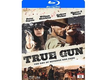 True gun (Blu-ray)