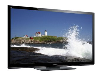 "65"" PANASONIC SMART TV FULL HD 3D + BORDSSTATIV + 2-PAR 3D-GLASÖGON"