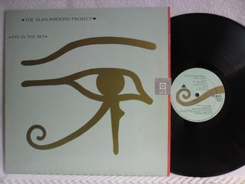 ALAN PARSONS PROJECT - EYE IN THE SKY - ARI 90014