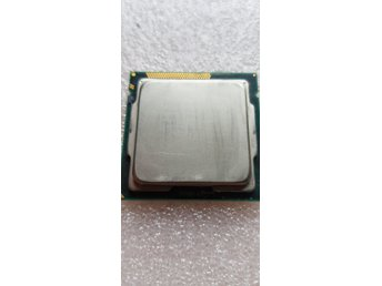 Intel Xeon E3-1225 3.40 GHz - Socket 1155