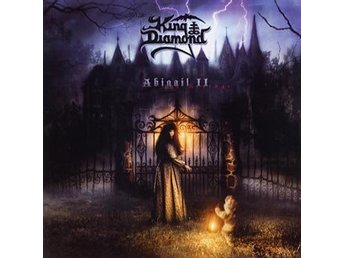 King Diamond: Abigail II / The revenge 2002 (CD)
