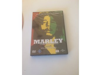 MARLEY - A FILM BY KEVIN MACDONALD. THE LIFE, MUSIC AND LEGACY OF BOB MARLEY.