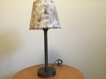 Bordslampor 2 styck från PR Home