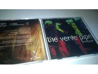 The Verve Pipe - Photograph, CD, Single, Promo