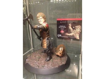 Gentle Giant/Darkhorse Tyrion Lannister Statue Game of Thrones