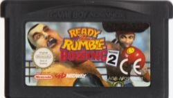 GBA - Ready 2 Rumble Boxing: Round 2 (Beg)
