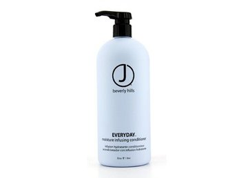 J Beverly Hills Everyday Moisture Infusing Shampoo 1000ml