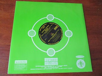 "SWEET THING PONTARE - Who can really love you - Remixed Records RR T1, 12"" 1992"