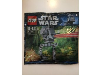 LEGO STAR WARS - 30054 - AT-ST -