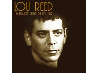 Reed Lou: Broadcast collection 1976-92 (FM) (9 CD)