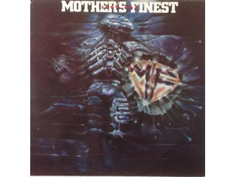 Mother's Finest ?– Iron Age