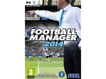Football Manager 2014 - PC