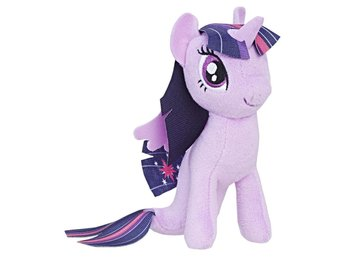 My Little Pony Princess Twilight Sparkle Plysch Gosedjur Mjukisdjur 26 cm