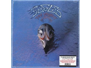 Eagles: Their greatest hits 1971-75 (Vinyl LP)