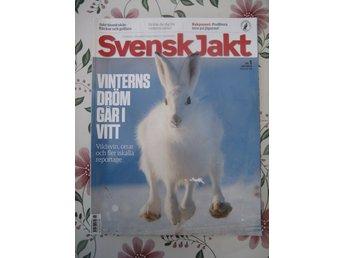 Svensk Jakt Nr:1 2014