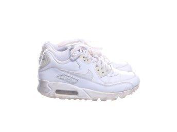 best sneakers 65f31 30436 Nike Air Max, Sneakers, Strl  36.5, Vit