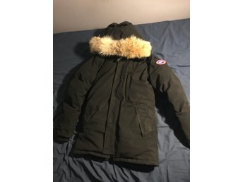 Canada Goose Chateau storlek S