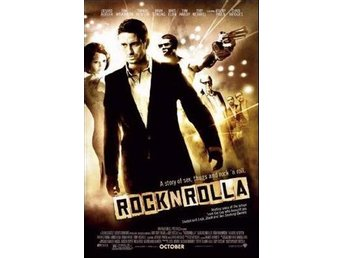RocknRolla (Guy Ritchie)