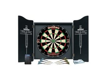 Dartset Professional Home