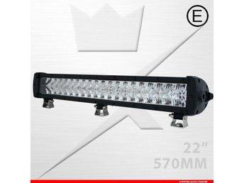 Luxtar Ljusramp / LED ramp D22 570mm 120W - Lenhovda - Luxtar Ljusramp / LED ramp D22 570mm 120W - Lenhovda