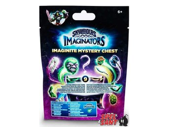 Skylanders Imaginators Imaginite Mystery Chest