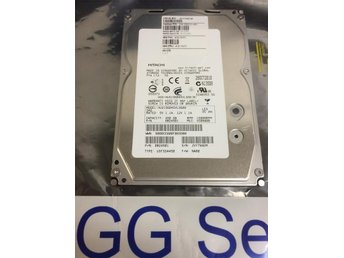 "Hitachi  450GB 15K SAS 3.5""  HUS156045VLS600"