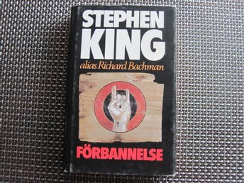 Stephen King - Förbannelse