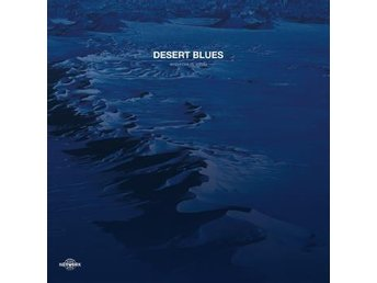 Desert Blues (2Vinyl LP)
