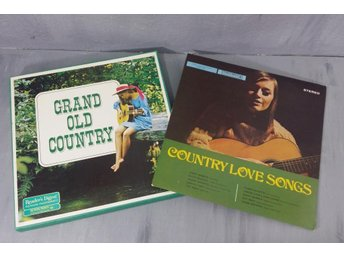 GRAND OLD COUNTRY ALBUM