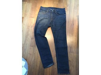Tiger of Sweden jeans - Pistolero, stl 32/34