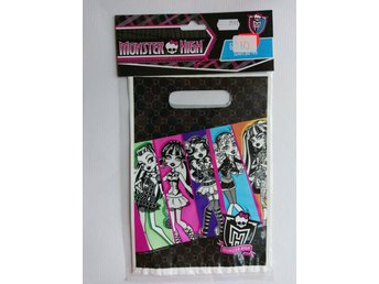 monster high ica maxi