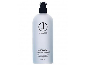 J Beverly Hills Addbody Volumizing Shampoo 1000ml
