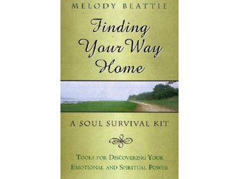 Finding your way home - a soul survival kit 9780062511188