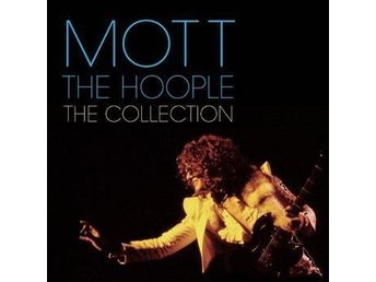 Mott The Hoople: Best of... 1972-76 (CD)