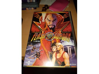 Flash Gordon - Max Von Sydow