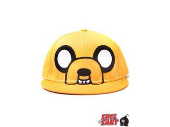 Adventure Time Jake Keps Gul