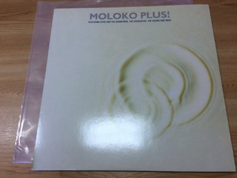 Moloko Plus! - Featuring Echo and the bunnymen, the associates, the sound and WA