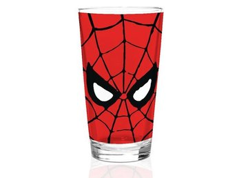 Glas - Marvel - Spider-man