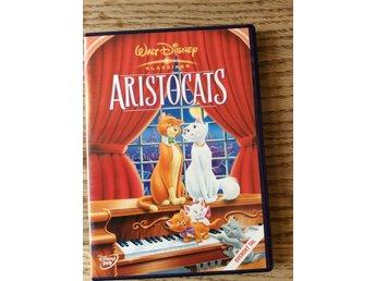 Aristocats Disneyklassiker nr20 - Huddinge - Aristocats Disneyklassiker nr20 - Huddinge