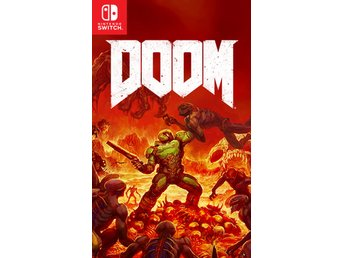 Doom (2016) - Nintendo Switch