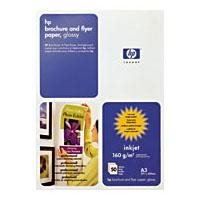 HP Paper Superior InkJet, Glossy, A3, 50ark