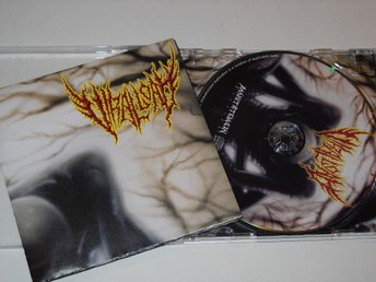 VIRAL LOAD - PRATIOTIONERS OF PERVERSION (CD)  AMPUTATION GRIND