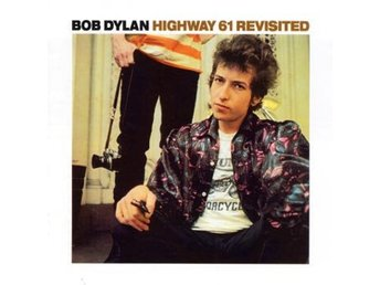 Dylan Bob: Highway 61 revisited (Vinyl LP)