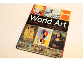 World Art 9781844515641