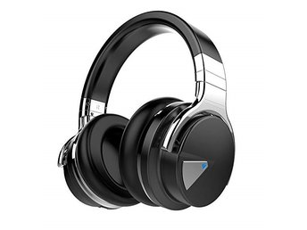 Cowin E7 med Active noise cancelling Bluetooth Hörlurar