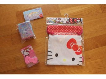 Litet Hello Kitty-paket -sanrio-kawaii-lolita-