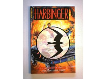US Valiant - Harbinger TPB + # 0