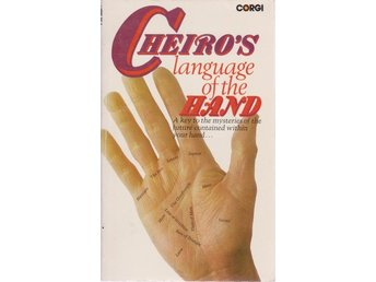 Cheiro: Language of the Hand