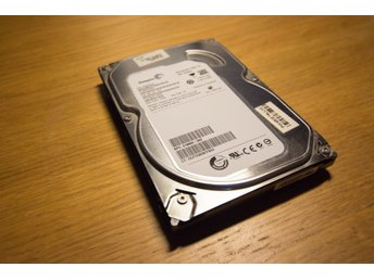 Seagate Barracuda 7200.11 500 GB - Botkyrka - Seagate Barracuda 7200.11 500 GB - Botkyrka