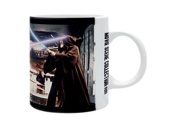 Mugg - Star Wars - Obi Wan vs Darth Vader (ABY375)